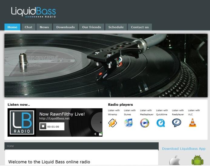 Liquidbass.net
